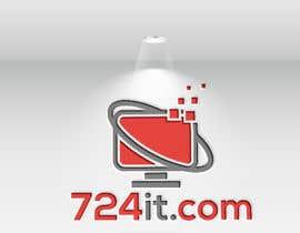 khinoorbagom545 tarafından Need a new logo for 724it 724it.com için no 51