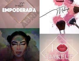 #7 para Diseño de imágenes para marketing de productos cosméticos en Instagram de GJVisual13