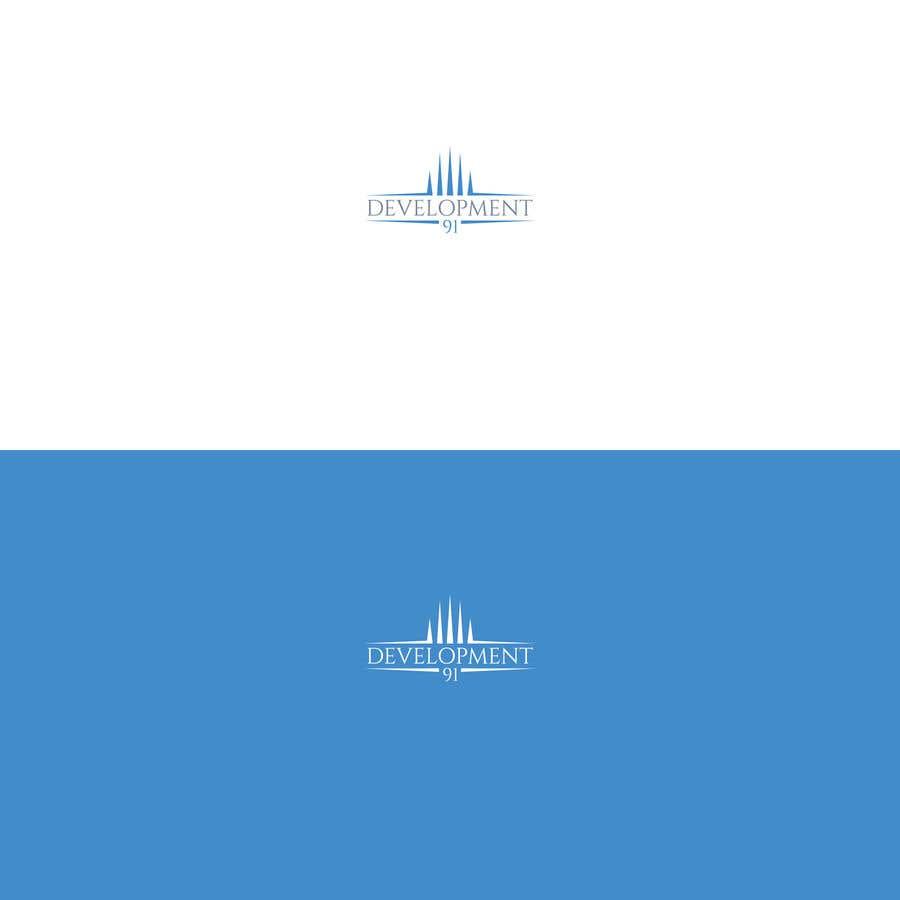Konkurrenceindlæg #205 for A logo for my development/construction company