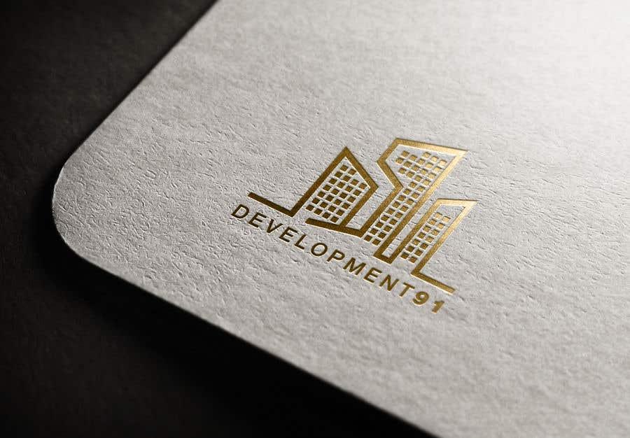 Konkurrenceindlæg #193 for A logo for my development/construction company