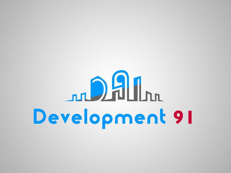 Konkurrenceindlæg #201 for A logo for my development/construction company