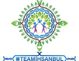 #5 cho #teamihsanbul İçin Logo Tasarımı bởi TechWeebStd