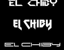 #16 for Need a logo for my music website - El Chiby by jomainenicolee