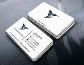 #214 for Business card af skhamidulalam
