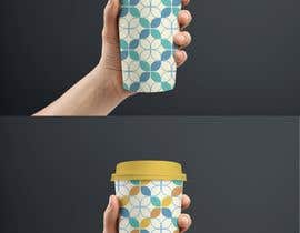 #28 for I need two designs for a reusable coffe mug by satishandsurabhi