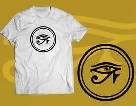 #89 for T Shirt Illustration by Serapret
