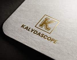 #316 for Kalydascope Logo design by almamuncool