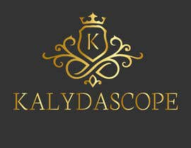 #305 for Kalydascope Logo design by jahidulislam4040