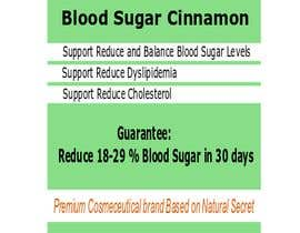 #3 dla User guide for our Blood Sugar Cinnamon Product przez AngiePavlov