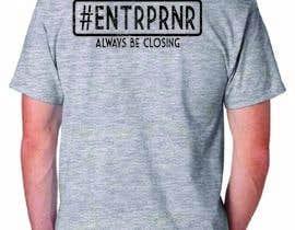 #71 for CEO/Entrepreneur Targetted T-shirt Design by stsohel92