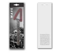 #10 untuk hang sell retail design pack oleh aamnamistic