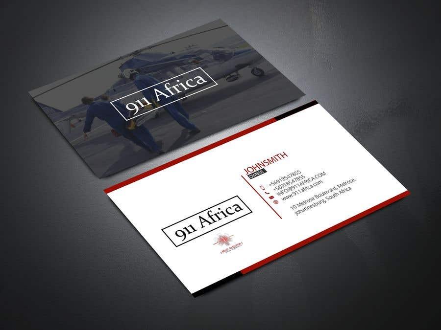 Konkurrenceindlæg #36 for Brand stationery & business cards