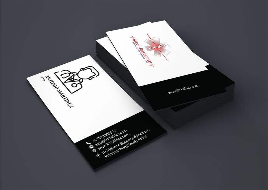 Konkurrenceindlæg #48 for Brand stationery & business cards