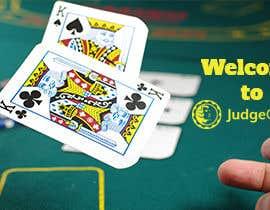 #52 untuk Gambling related Images oleh rouftarek