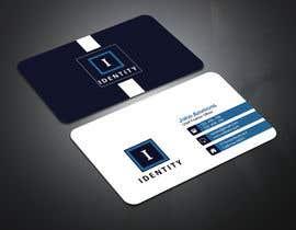 #66 untuk Design Business Card oleh abdulmonayem85