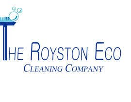 #1 for Logo for eco cleaning company af naeemjr