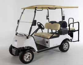 #10 for photoshop changes to golf cart by Umarwaseem639