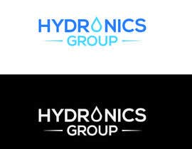 #43 untuk Logo Designer - Hydronics Group oleh Subarnadesign