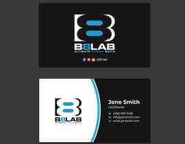 #519 for Business card design by redwanhussein52