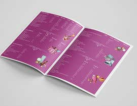 #36 untuk I am looking for someone to design a creative professional brochure & business cards oleh noorulaminnoor