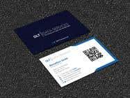 Graphic Design Kilpailutyö #409 kilpailuun Create business card