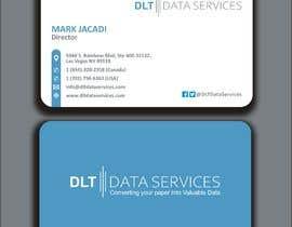#240 untuk Create business card oleh mughal8723