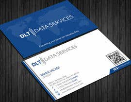 #603 for Create business card af mughal8723