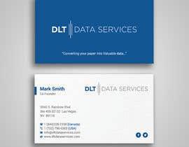 #169 untuk Create business card oleh dipangkarroy1996