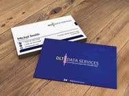 Graphic Design Kilpailutyö #605 kilpailuun Create business card