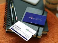 Graphic Design Kilpailutyö #606 kilpailuun Create business card
