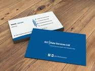 Graphic Design Kilpailutyö #124 kilpailuun Create business card