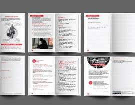 #13 untuk Empathy Field Notes Guide oleh fslkarim