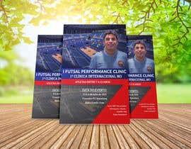 Nro 10 kilpailuun I Futsal Performance Clinic käyttäjältä designeryousuf