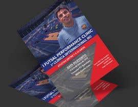 Nro 11 kilpailuun I Futsal Performance Clinic käyttäjältä designeryousuf