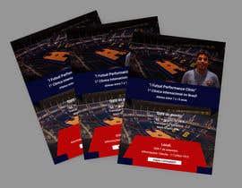 #13 for I Futsal Performance Clinic by jamilajhuma