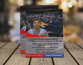 Nro 16 kilpailuun I Futsal Performance Clinic käyttäjältä bappy777