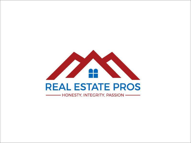 Конкурсная заявка №179 для Logo Design for a Real Estate Team