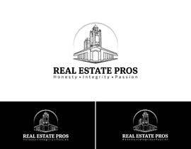 #168 для Logo Design for a Real Estate Team от designdk99