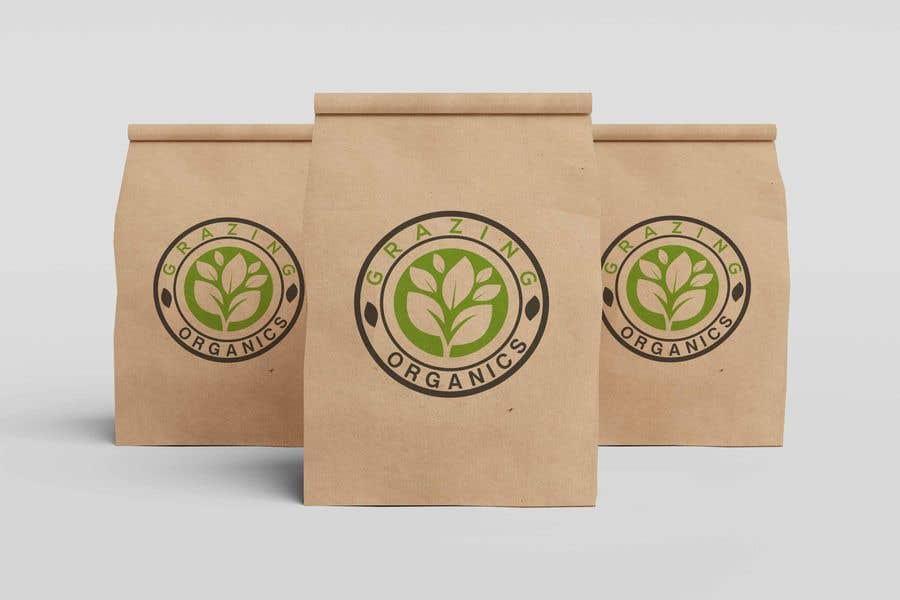 Конкурсная заявка №138 для Grazing Organics
