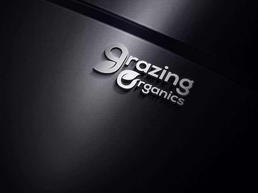 Конкурсная заявка №57 для Grazing Organics
