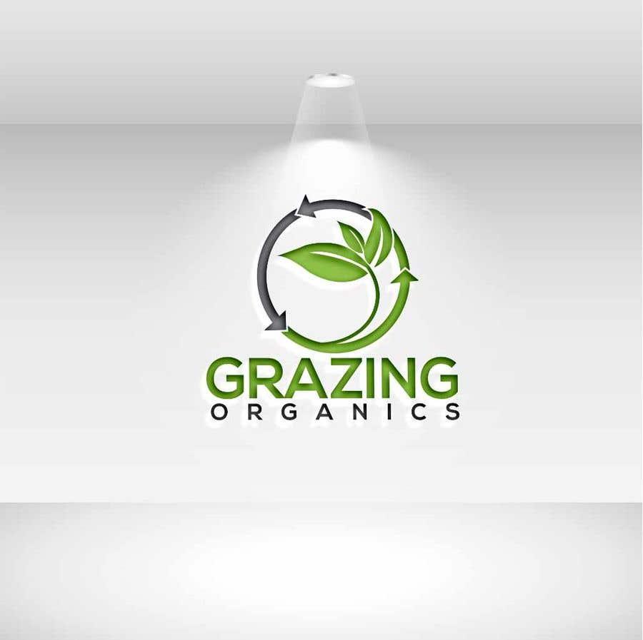 Конкурсная заявка №130 для Grazing Organics