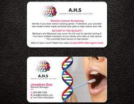 nº 314 pour Design a CLEAN but CREATIVE Business Card (MULTIPLE WINNERS) par patitbiswas