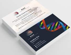 nº 327 pour Design a CLEAN but CREATIVE Business Card (MULTIPLE WINNERS) par shemulpaul