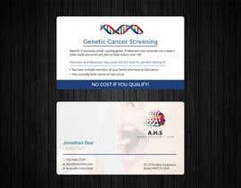 nº 182 pour Design a CLEAN but CREATIVE Business Card (MULTIPLE WINNERS) par Uttamkumar01
