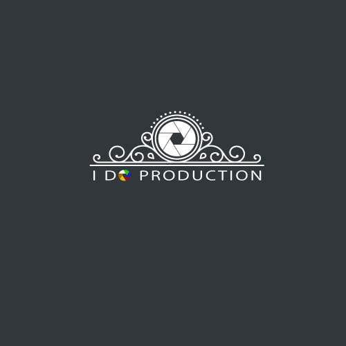 Bài tham dự cuộc thi #64 cho Design a logo for a wedding media production company