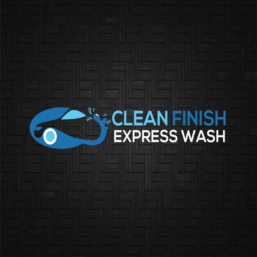 Contest Entry #353 for logo design