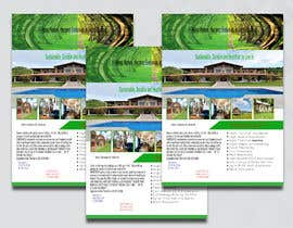 #75 cho Professional Flyer - for Hemp House bởi Tany2468