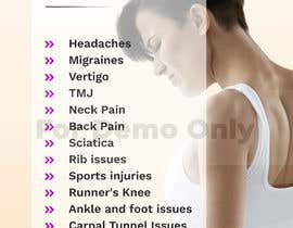 #26 for Waukee Wellness & Chiropractic Banner Project by rajatdhunk