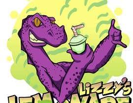#39 pentru Lizzy's Lemonade needs a mascot/logo!!! de către Ricardo1349