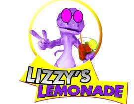 #26 pentru Lizzy's Lemonade needs a mascot/logo!!! de către istihakahmedsany